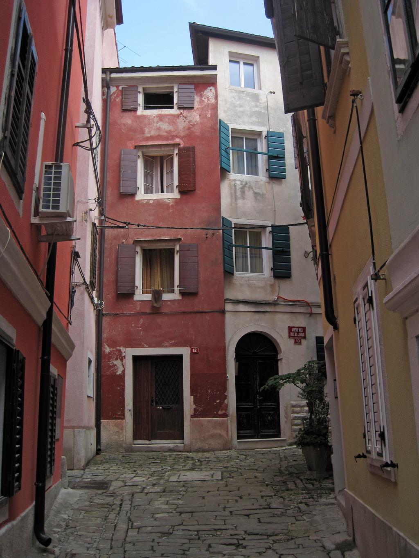 piran back street
