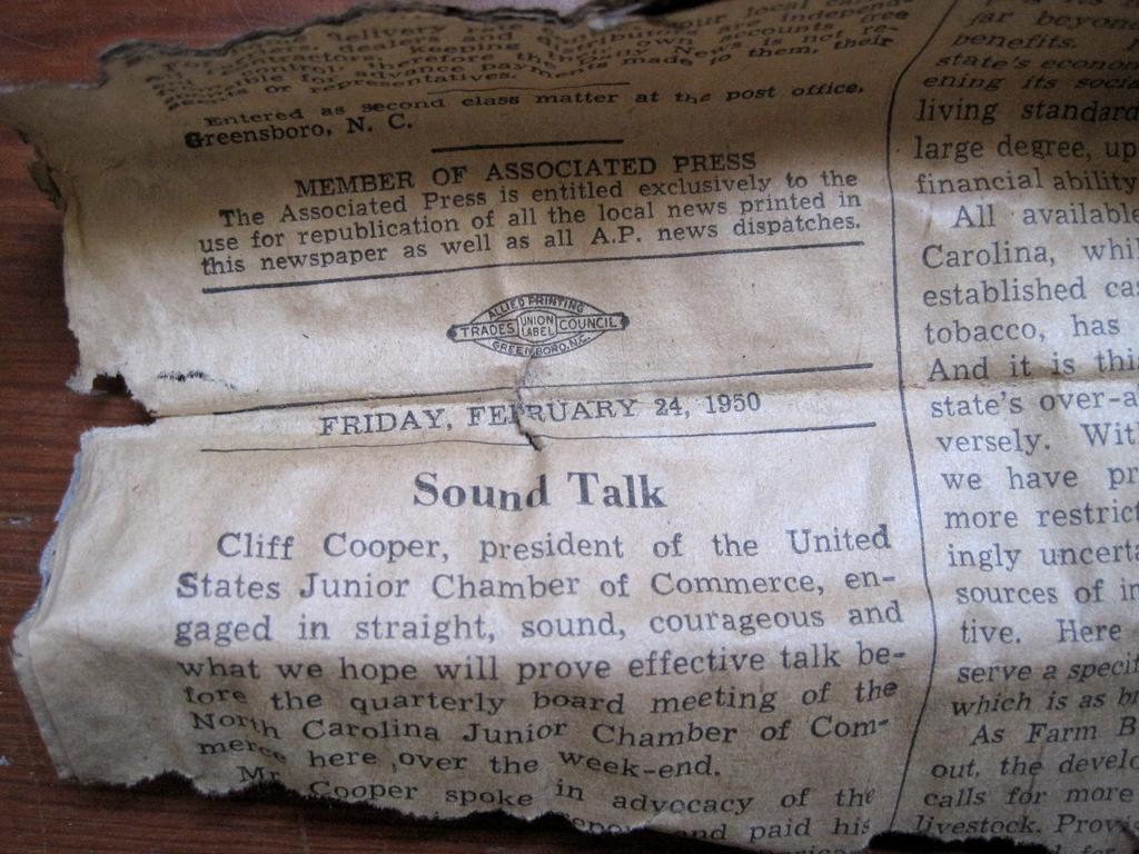 february 24, 1950