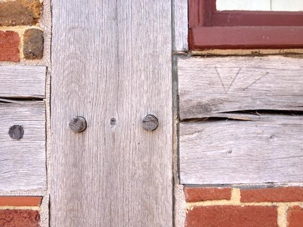 carpenter mark