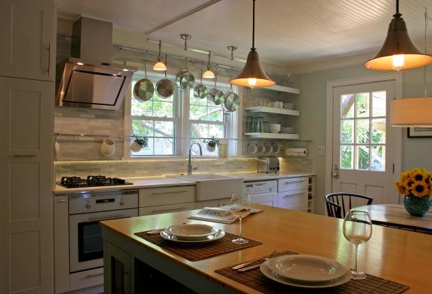 chapel hill kitchen